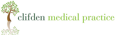 Clifden Medical Practice Logo